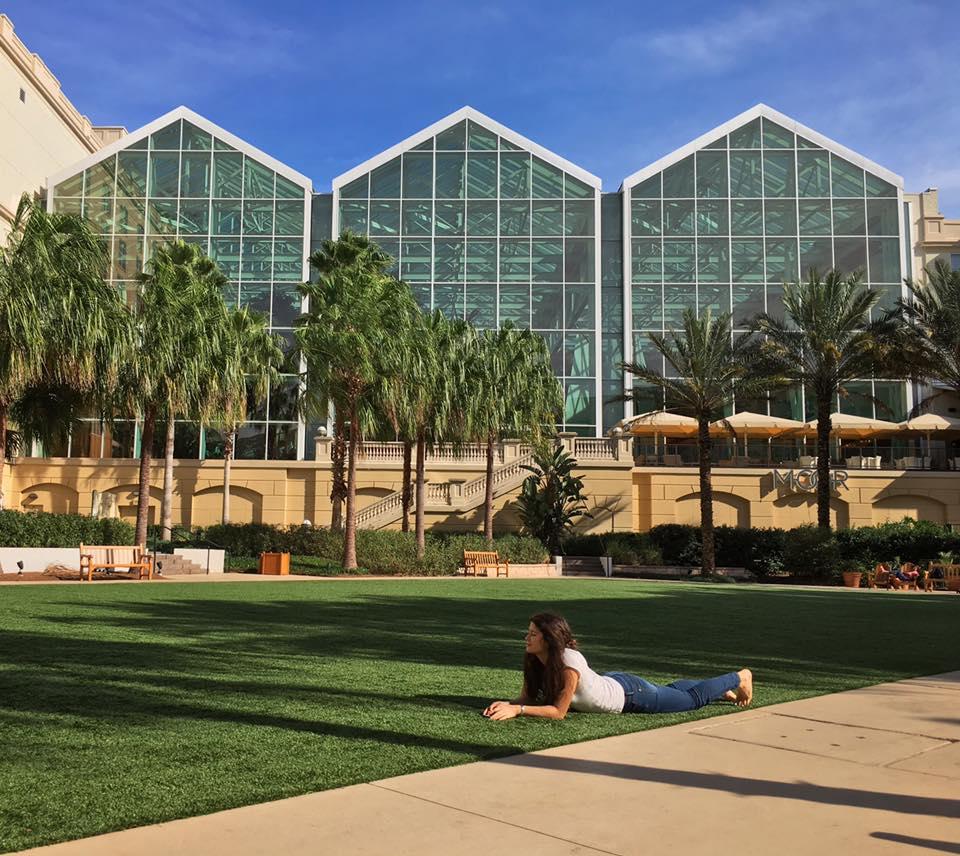 Gaylord Palms Resort in Orlando
